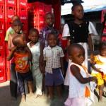 Tanzania Diary – Day 1 – 25/11/08