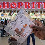 Guerilla fundraising – Shoprite Livingstone