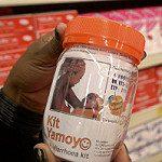 Zambian manufacturer, Pharmanova, take on Kit Yamoyo marketing